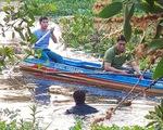 Vận động người dân hỗ trợ truy tìm hai xe máy liên quan vụ Tuấn