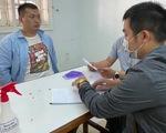Nghi phạm người Trung Quốc giết đồng hương vì bị đòi 61.000 USD tiền đánh bạc