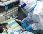 Hơn 1.700 nhân viên y tế Trung Quốc bị lây corona, 6 người đã tử vong
