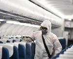 Cách ly, rà soát những người đã tiếp xúc nữ tiếp viên Vietnam Airlines dương tính corona
