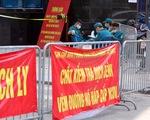 Việt Nam ghi nhận ca COVID-19 thứ 34: nhập cảnh Tân Sơn Nhất, đang ở Bình Thuận
