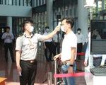 40 người tiếp xúc 2 người Anh nhiễm corona ở Đà Nẵng đều âm tính