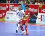Hoãn Giải futsal VĐQG 2020, vòng 2 V-League 2020 tiếp tục thi đấu  trên sân không khán giả