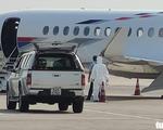 Giá thuê chuyến bay riêng đưa bệnh nhân COVID-19 thứ 32 về VN khoảng 8,3 tỉ đồng