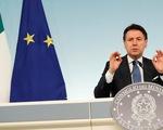 Ý phong tỏa toàn quốc vì COVID-19, cấm tụ tập đông người và bóng đá giải Serie A