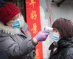 Nhân viên Bắc Kinh kẹt tại Hồ Bắc được trợ cấp hơn 400 USD/tháng