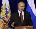Hạ viện Nga mở đường, ông Putin sẽ tranh cử nắm quyền tổng thống đến 2036?