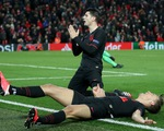 Liverpool bị Atletico Madrid loại khỏi Champions League