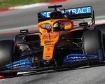 Đội đua McLaren rút lui khỏi Giải F1 vì thành viên nhiễm corona