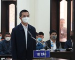 Cựu chánh thanh tra Bộ Thông tin và truyền thông được trả tự do tại tòa