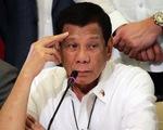 Tổng thống Philippines xét nghiệm COVID-19