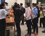 Vĩnh Long cho học sinh lớp 12 nghỉ học từ sáng nay, 12-3