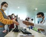 71 người tiếp xúc gần bệnh nhân thứ 22, 23, 35 âm tính với SARS-CoV-2