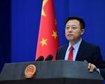 Trung Quốc nghi quân đội Mỹ đưa virus corona vào Vũ Hán