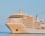 Du thuyền Silver Spirit không cập bến Việt Nam mà sang nước khác