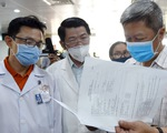 Bộ Y tế: Sức khỏe đa số bệnh nhân COVID-19 tiến triển tốt