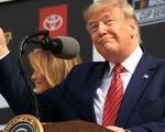 Tổng thống Mỹ Donald Trump đề xuất hoãn Olympic Tokyo 2020 vì COVID-19