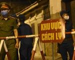 0h ngày 13-3, Bình Thuận cách ly hai tuyến đường, nơi cư trú nhiều bệnh nhân COVID-19