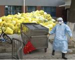 Trung Quốc đau đầu xử lý rác thải y tế sau đỉnh dịch COVID-19