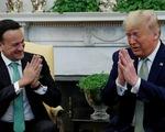 Nhà Trắng: Ông Trump vẫn chưa cần xét nghiệm virus corona