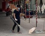 Ngưng hoạt động công ty 800 công nhân có người Hàn Quốc mắc COVID-19