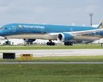 Vietnam Airlines tạm ngừng chở khách chiều từ châu Âu về Việt Nam