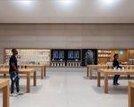 Apple đóng cửa toàn bộ cửa hàng bán lẻ bên ngoài Trung Quốc