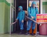 Bệnh nhân thứ 34 ở Bình Thuận đã