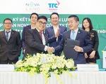 TTC hợp tác chiến lược với Novaland