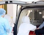 Hai ca nhiễm 55 và 56: Du khách Đức và Anh mắc COVID-19 ở Hà Nội
