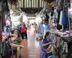 Tiểu thương chợ Bến Thành, Tân Định, Nguyễn Thái Bình xin giảm thuế