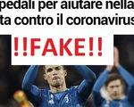 Ronaldo hiến khách sạn làm bệnh viện chữa COVID-19 là tin giả?