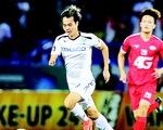 Vòng 2 V-League 2020: Tâm điểm Hàng Đẫy và Cẩm Phả