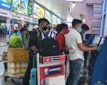 Hàng không giảm bay đến Đà Nẵng vì quy định cách ly khách từ TP.HCM, Hà Nội