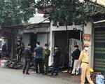 Cháy nhà lúc nửa đêm, 3 người tử vong