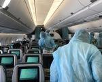 Hàng trăm tiếp viên Vietnam Airlines xin đi làm không nhận lương chức danh trong 2-3 tháng