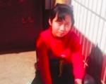 Cô bé tặng 10 chiếc khẩu trang cho Vũ Hán: