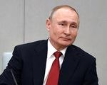 Ông Putin rộng đường tái tranh cử