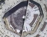 Chùm ảnh: Thế giới trước và sau cơn sóng thần COVID-19