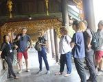 Dịch COVID-19: Cấm kì thị du khách nước ngoài và phải giữ gìn hình ảnh đất nước