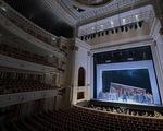 Dịch COVID-19 làm bùng nổ các buổi hòa nhạc phát miễn phí