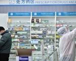 Trung Quốc dùng thuốc chữa cúm đang được Nhật thử nghiệm để chữa virus corona