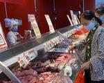 Giá thịt heo vẫn neo ở mức cao