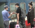 Dừng hoàn toàn xe lửa tuyến Hà Nội - Lào Cai vì không có khách du lịch