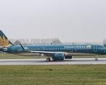 Vietnam Airlines tạm dừng khai thác các đường bay với Nga, Đài Loan