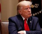 Vừa sáng, ông Trump lên Twitter liên tục nhắc 'virus Trung Quốc'