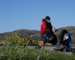 California lo 60.000 người vô gia cư có thể mắc COVID-19