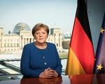 Thủ tướng Đức: COVID-19 là thách thức lớn nhất kể từ Thế chiến 2