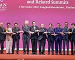 Việt Nam đề nghị điều chỉnh thời gian họp Cấp cao ASEAN 36