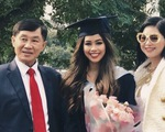 Vợ chồng Johnathan Hạnh Nguyễn góp hơn 6 tỉ đồng mua thiết bị y tế chống COVID-19